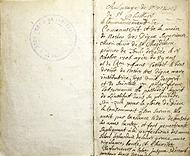 Manusctits